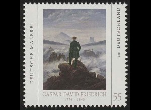 2840 Caspar David Friedrich **