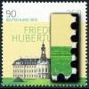 2985II Hubertusburg - rechts weiß, Rollenmarke ohne Nummer, **