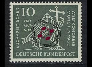 330 Eucharistischer Weltkongeß 10 Pf O