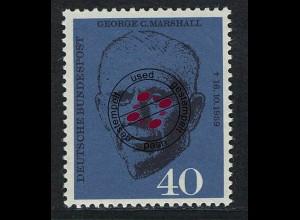 344 Georg C. Marshall O