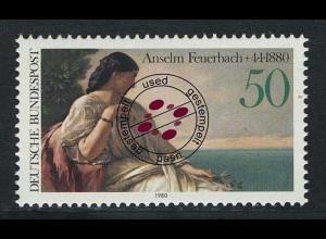 1033 Anselm Feuerbach O