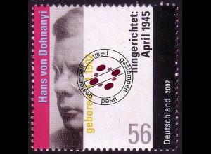 2233 Hans von Dohnanyi O