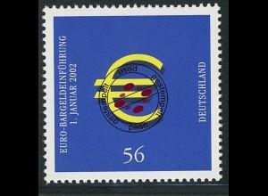 2234 Euroeinführung O