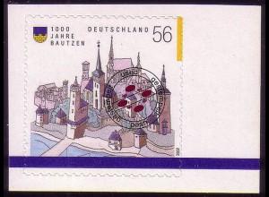 2245 Bautzen SELBSTKLEBEND O
