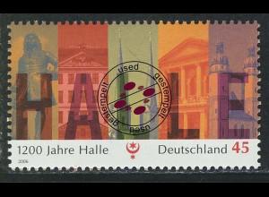 2510 Halle O
