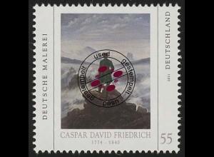 2840 Caspar David Friedrich O
