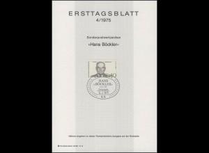 ETB 04/1975 Hans Böckler