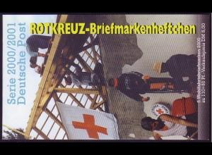 DRK/Wofa 2000/2001 Romy Schneider 110 Pf, 5x2145, postfrisch