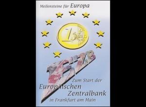 2000 Europäische Zentralbank - EB 2/1998