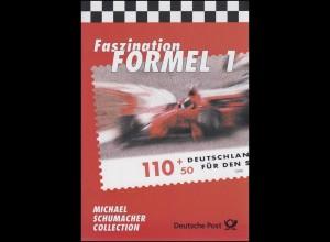 2032 Automobilrennsport Michael Schumacher Collection - EB 1/1999