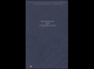 Edition: Begrüßung der Fünfstelligen 1993