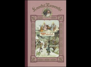 Edition der Post: Knecht Ruprecht - Winterlied 1997