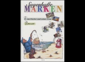 Edition: Vom Fischer und seine Frau & Rübezahl - mit Europa/Cept 1997