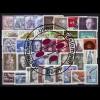 1437-1473 Österreich-Jahrgang 1974 komplett, gestempelt