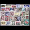 1631-1663 Österreich-Jahrgang 1980 komplett, postfrisch