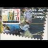 Schweiz Markenheftchen 0-115, Winzerfest Vevey 1999, ESSt