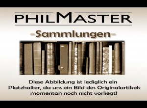 Sammlernachlass - Karton mit philatelistischem Material