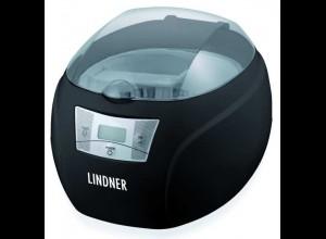 LINDNER Ultraschallreiniger 8090 mit Wasser