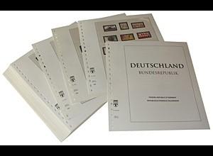 LINDNER-Vordrucke BRD 1990-1994